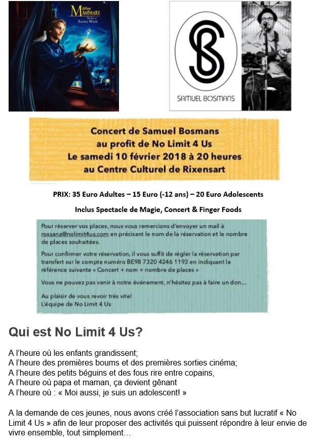 ConcertNoLimit4Us